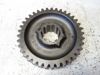 Picture of JI Case IH David Brown K61771 Rear Axle Drive Bull Gear 37T