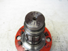 Picture of JI Case IH David Brown K963569 Rear Axle Flanged Hub Shaft