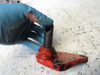 Picture of JI Case IH David Brown K922654 Sway Bracket Pin Plate