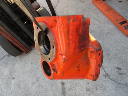 Picture of JI Case IH David Brown K954704 Axle Housing Gearcase