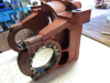 Picture of Case David Brown K963487 Transmission Gearbox Differential Plate Housing 945212