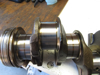 Picture of John Deere AT22562 T23266 Crankshaft