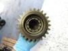 Picture of John Deere AL23807 PTO Drive Shaft Gear 24T