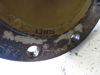 Picture of John Deere L31675 L30742 Axle Shaft Flanged Hub