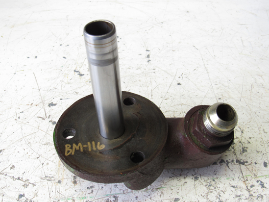 Picture of John Deere R42886 RH Right Cover Oil Manifold