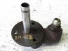 Picture of John Deere R42885 LH Left Cover Oil Manifold