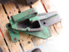 Picture of John Deere AR81411 Drawbar Support Sway Block Bracket R64790