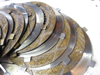 Picture of John Deere Clutch Plates Disks Pack 4840 R81922 R56548 RE234261 R46418 R81655 RE238331 FOR Assy RE20139