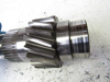 Picture of John Deere R64163 PTO Related Shaft Gear