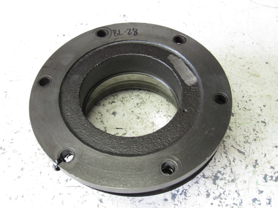Picture of John Deere R43345 Bearing Housing