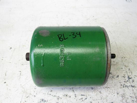 Picture of John Deere R63093 Transmission Oil Filter Cover Bowl