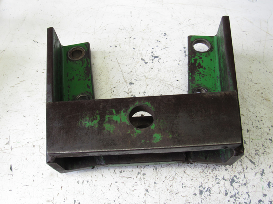 Picture of John Deere AR70263 Drawbar Front Support Bracket Hitch RE21320