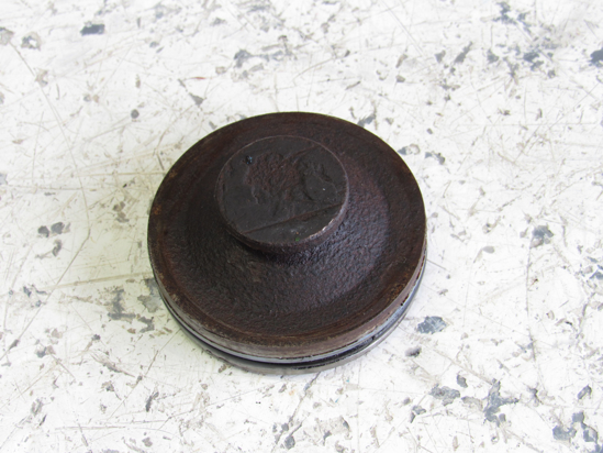 Picture of John Deere R61511 Steering Motor Plug