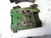 Picture of John Deere RE28535 Fuel Filter Housing & Clamp R66821