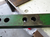 Picture of John Deere T28014 Drawbar Hitch