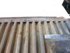 Picture of John Deere AL67191 Side Screen Grille AL60651 AL67190