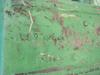Picture of John Deere AL39576 Rockshaft 3 Point Housing L37070