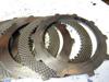 Picture of 16 John Deere L64752 AL69559 PTO Clutch Disks Plates T28664 AR78361 AL38239