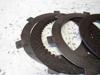 Picture of 5 John Deere R64197 AL69559 Clutch Plates Disks