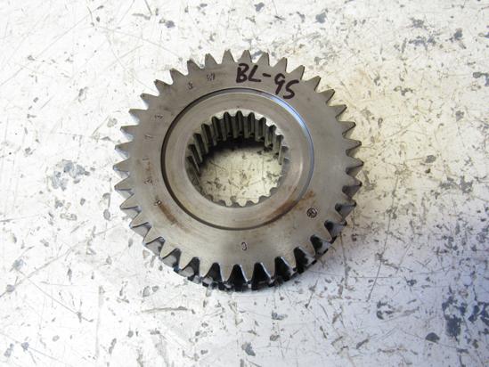 Picture of John Deere AL28751 Hi Lo Clutch Hub Pinion Gear L33173