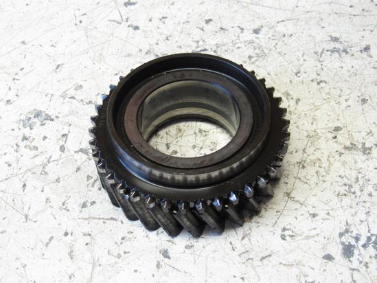 Picture of John Deere AL60016 Gear 26T AL40784