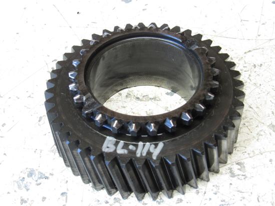 Picture of John Deere L41638 Gear 43T