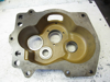 Picture of John Deere L41667 Transmission Case End Cover Bearing Housing Quill
