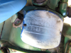 Picture of John Deere RE24705 Fuel Injection Pump Lucas Cav R3469F020