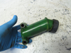 Picture of John Deere RE26917 Oil Filler Neck & Cap R80136 RE44200