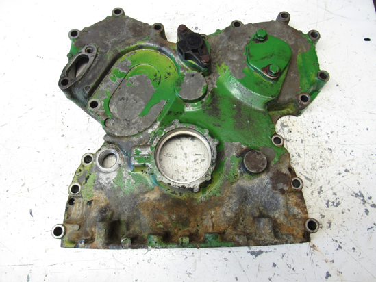 Picture of John Deere AR91662 Gearcase Front Timing Cover