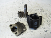 Picture of John Deere DD14760 Engine Oil Pump RE35685 RE52020