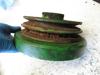 Picture of John Deere RE26920 Crankshaft Pulley w/ Dampener