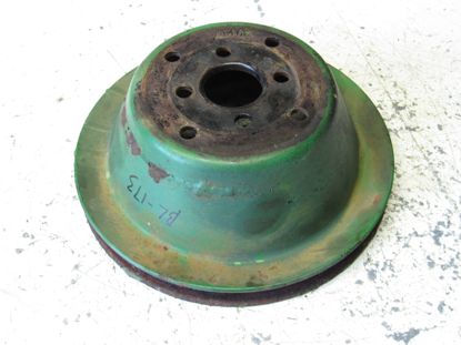 Picture of John Deere R87146 Fan Drive Water Pump Pulley