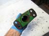 Picture of John Deere L42188 Hydraulic Pump Drive Shaft