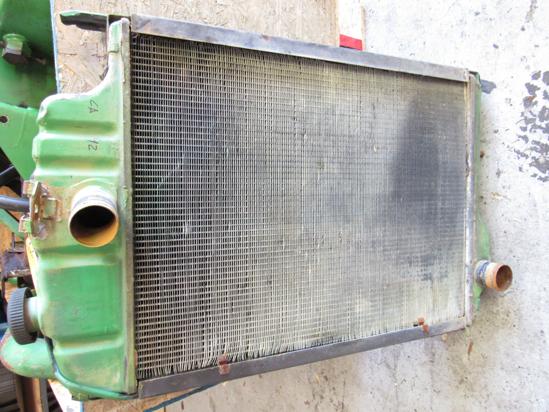 Picture of John Deere AL56375 Radiator