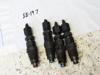 Picture of FOR PARTS/REBUILD 4 Kubota Fuel Injectors V1505-T-EU1 Engine