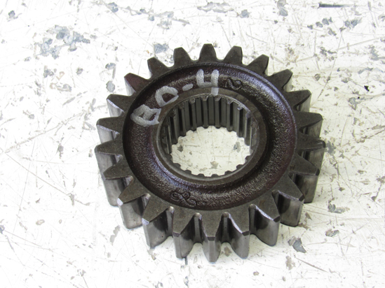 Picture of Kubota 35260-23142 Gear 22T 35260-23140