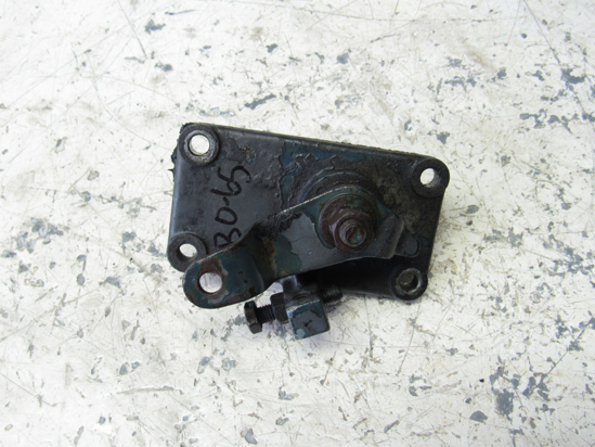 Picture of Kubota 15521-57113 Speed Control Plate Assy Lever 15521-57115 15469-57150