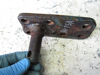 Picture of Kubota 35110-29740 LH Left 3 Point Lift Arm Hitch Bracket