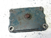 Picture of Kubota 37150-21270 Transmission Bottom Cover