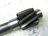 Picture of Kubota 35260-26720 LH Left Rear Axle Drive Shaft Gear Short