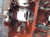 Picture of Kubota 35260-21110 Transmission Differential Gear Case Housing