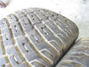 Picture of 2 Cheng Shin Turf Tires 20x10.00-10 on Toro Rims Wheel 5200D 5400D 5500D Reelmaster