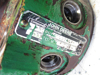Picture of John Deere RE11804 Hydraulic Pump Bare Housing Only