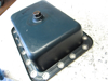 Picture of Kubota Oil Pan D1703 Engine Onan 10HDKCA11506B Generator 185-6953