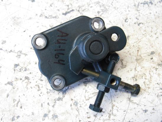 Picture of Kubota Speed Control Plate Lever D1703 Engine Onan 10HDKCA11506B Generator 152-0379