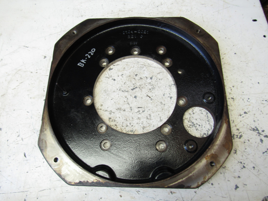 Picture of Onan 104-2022 0104-2021 Flywheel Bell Housing Plate Kubota D1703 Engine Onan 10HDKCA11506B Generator