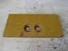 Picture of CAT Caterpillar 4T-8091 Cutting Edge End Bit 4T8091