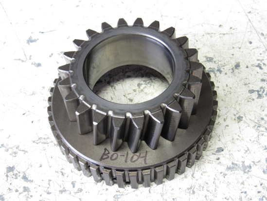 Picture of Kubota 3F750-28212 Gear Hub 22T