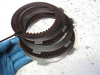 Picture of 6 Kubota 3F750-28500 3F750-28520 Clutch Discs Plates